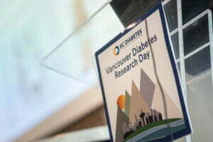 Vancouver Diabetes Research Day 2021 @ Vitrual Online Event